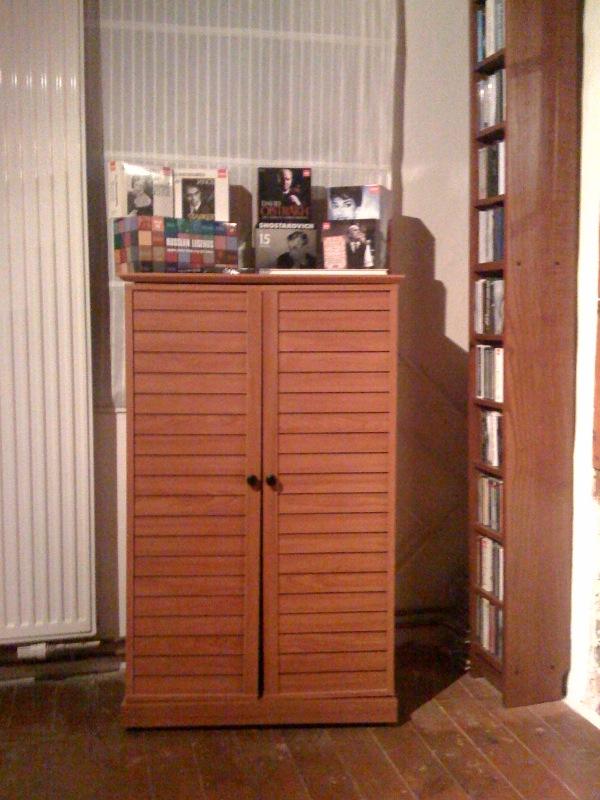 Comment rangez vous vos cds? - Page 2 Photo11