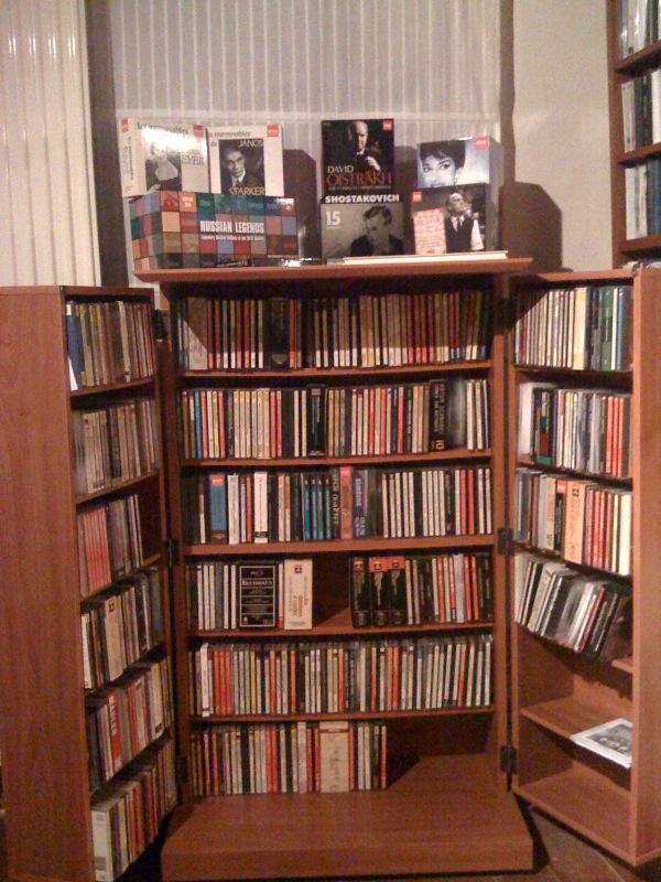 Comment rangez vous vos cds? - Page 2 Photo111