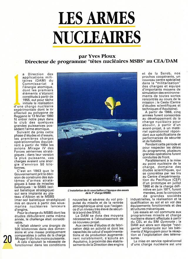LE REDOUTABLE (SNLE) (Sous surveillance spéciale) - Page 18 P2010