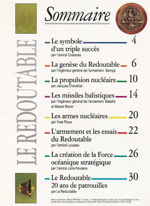 LE REDOUTABLE (SNLE) (Sous surveillance spéciale) - Page 18 P210