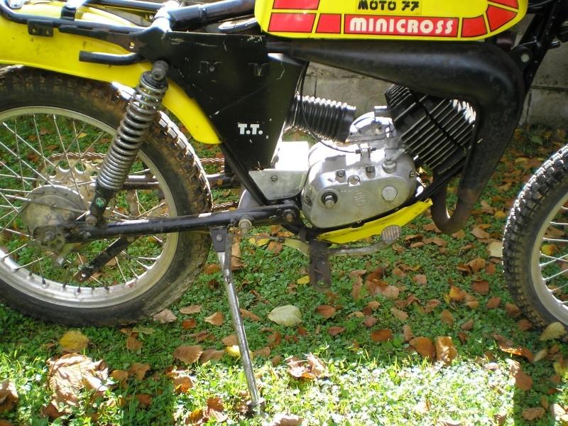 Puch MiniCross TT 1ª serie P1010012