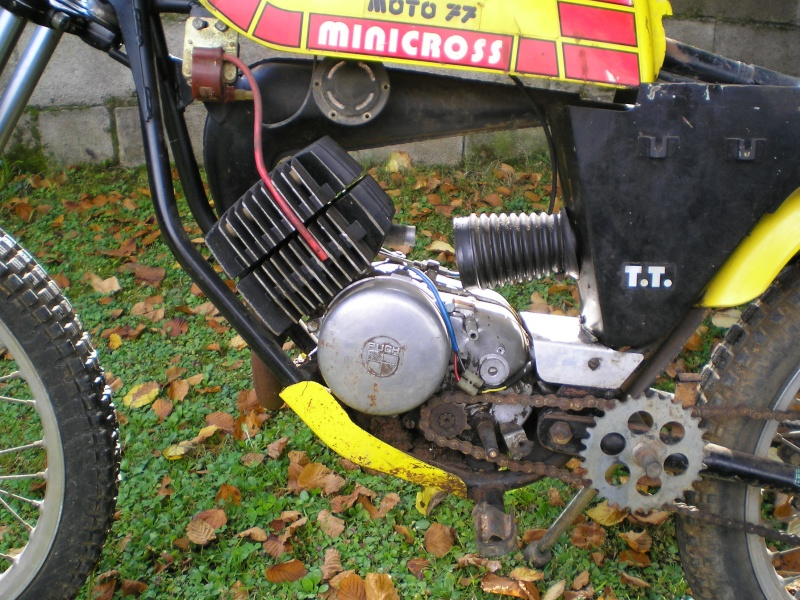 Puch MiniCross TT 1ª serie P1010022
