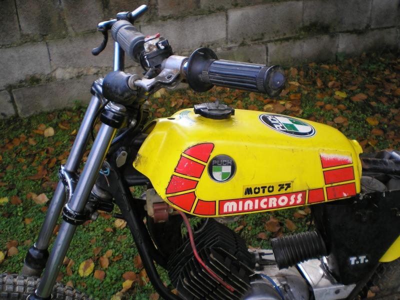 Puch MiniCross TT 1ª serie P1010024