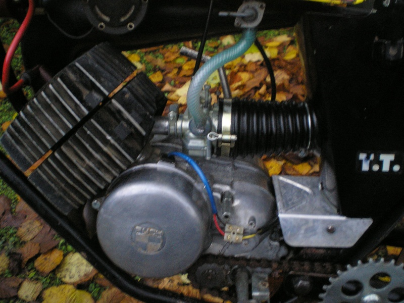 Puch MiniCross TT 1ª serie Pc130028