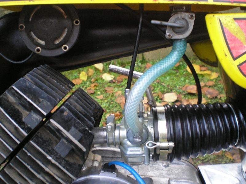 Puch MiniCross TT 1ª serie Pc160015