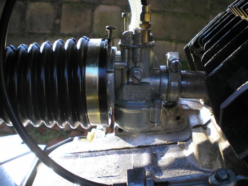 Puch MiniCross TT 1ª serie Pc200022