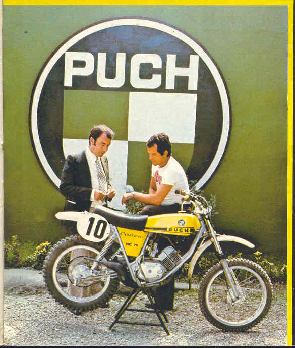 Puch Cobra MC 75 Cross Puch_c10