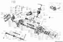 documentation moteur minareli et morini, calage allumage... Moteur14