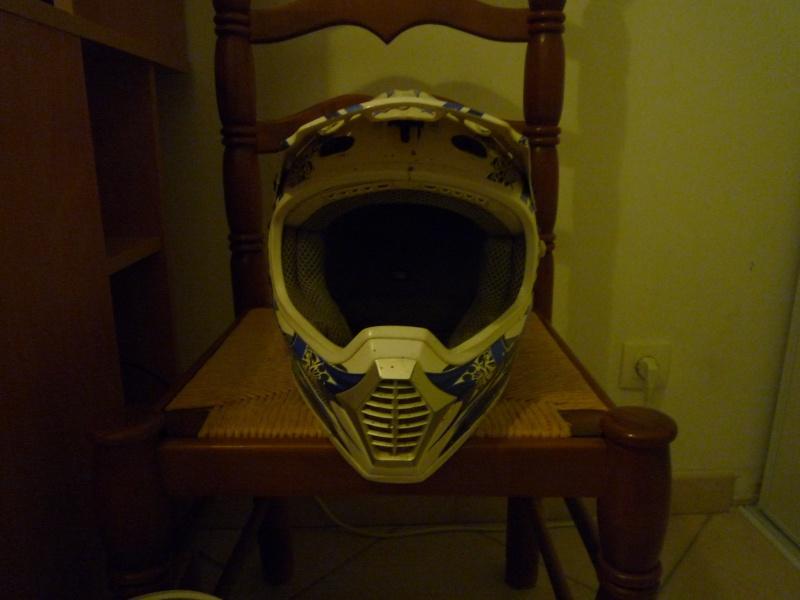 le casque d'enduro - Page 3 P1040111