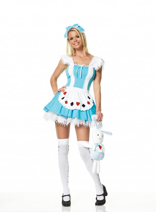 Alice au pays des merveilles iel Alice211