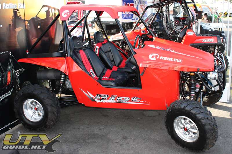 RZR XP is not a class of its own..... Redlin10