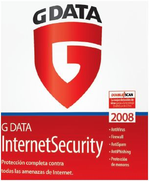 G DATA Internet Security 2009 Full (Usa Motores de Kas y Bit) Detecta Registros Modificados de Windows 2qlykh10