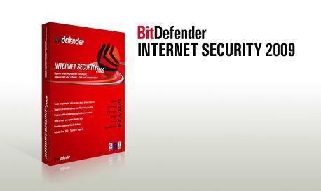 BitDefender Internet Security 2009 Build 12.0.144 2rxvh411