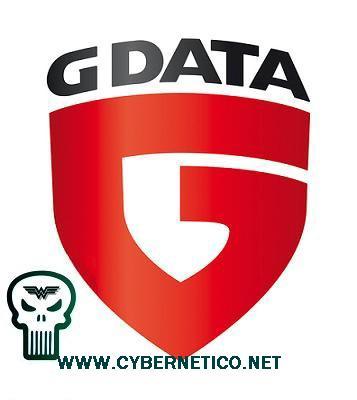 G DATA Internet Security 2009 Full (Usa Motores de Kas y Bit) Detecta Registros Modificados de Windows Comput10