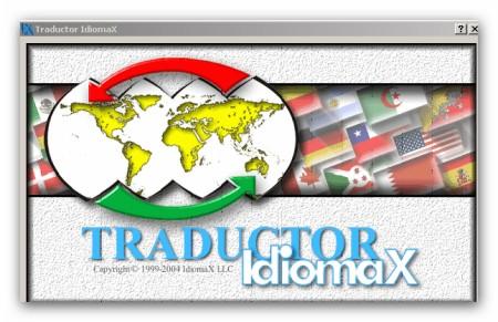 IdiomaX Translation Suite 5.0 multilenguaje Idio10