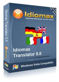 IdiomaX Translation Suite 5.0 multilenguaje Idxtra10