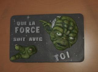 Les créations de Chlouis... Yoda10