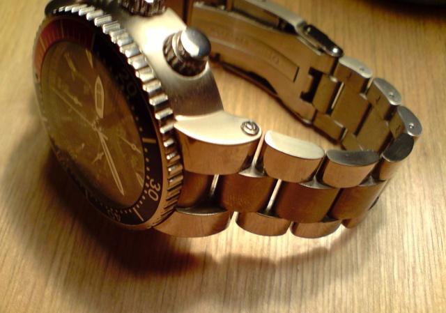 remplacement bracelet oris diver Orisvi10