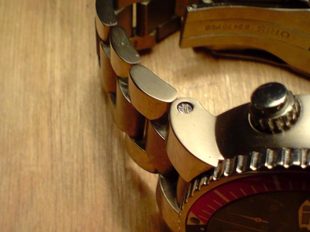 remplacement bracelet oris diver Tt1vis10