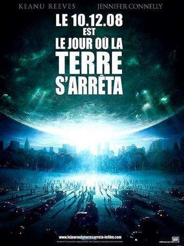"""Remake du film """"Le jour où la Terre s'arrêta"""" 18996310"""