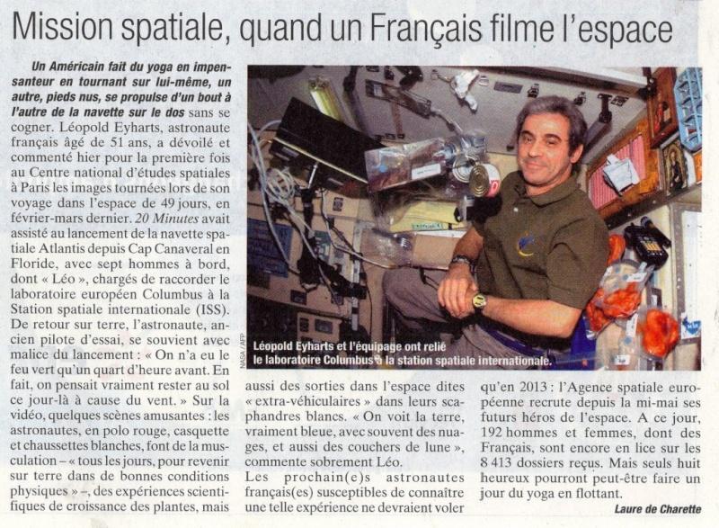 STS-122 - Réunion Postflight avec la Presse par Leopold Eyharts et Michel Tognini - Page 2 20min_10