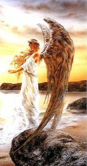 Pour Paroles de Sagesse - Ton Ange Gardien - Ange110
