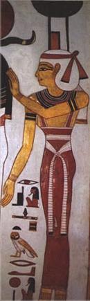 Divinités égyptiennes (manquantes) Nephty10