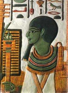 Divinités égyptiennes (manquantes) Ptah210