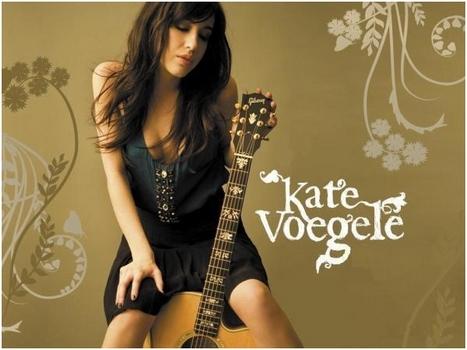 Kate Voegele Kate10