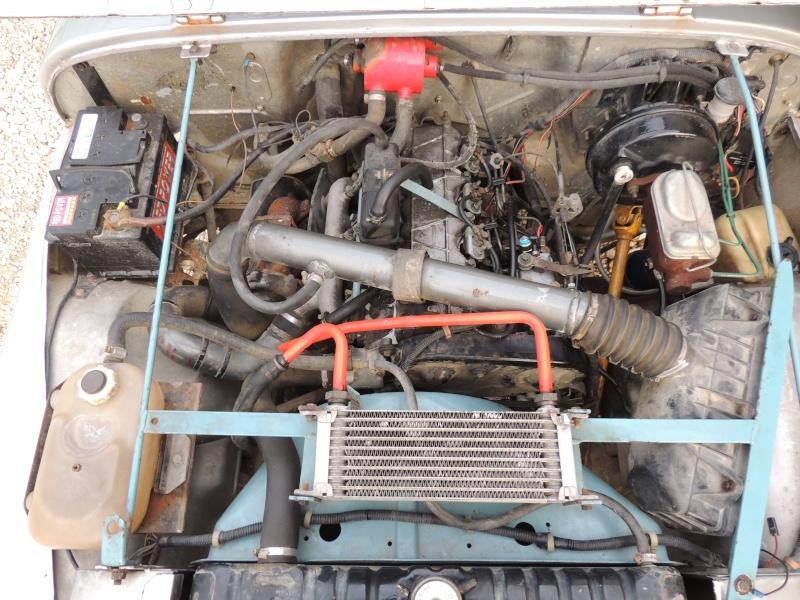 moteur renaut r21 td pour cj7 Dscn1512