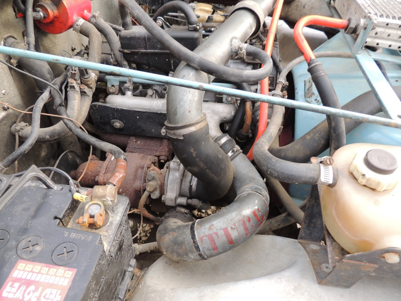 moteur renaut r21 td pour cj7 Dscn1514