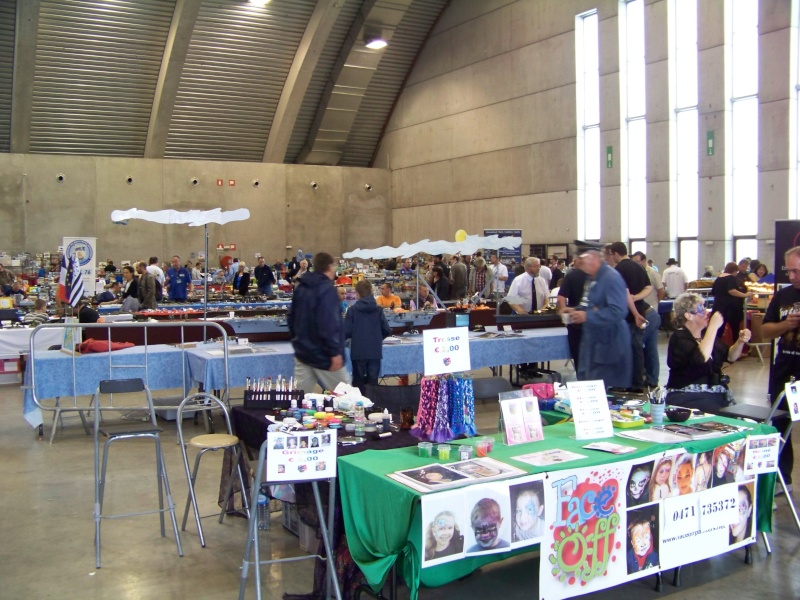 expo de Mons 2013 Mons2010