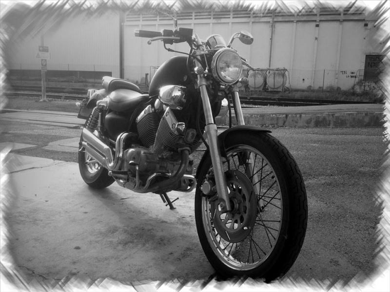 Vos anciennes motos Virago11
