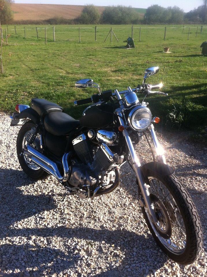 Vos anciennes motos Virago12