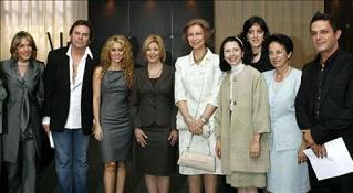 ::El mejor sitio de Shakira en Argentina:: - Portal Reinas10