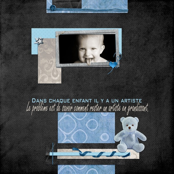 "kit ""Blue Style"" chez scrapmalin  Bluest10"