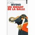 [Irving, John] Un enfant de la balle 41nhfp10