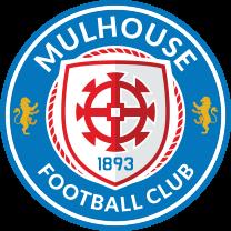 Logo du FC Mulhouse 1-110