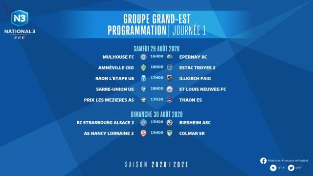 Les matchs du groupe GE saison 2020-2021 11852310