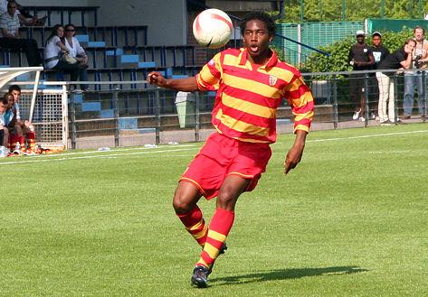 [CFA] RC Lens2 / FC Mulhouse le 30/11/2008 à 14 h 30 20080610