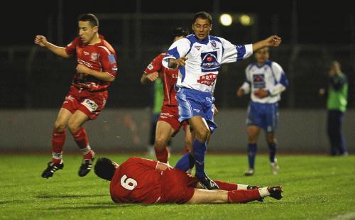 [CFA] FC Mulhouse / Montceau - Page 2 Amzine10