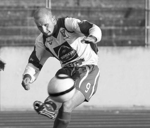 [CFA] FC Mulhouse / Montceau Bantit11