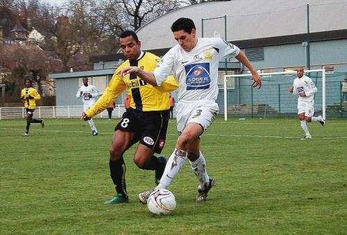 [CFA] Compiègne / FC Mulhouse le 20/12/2008 Compia10