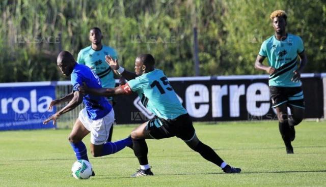 [Amical] FC Mulhouse  / SAS Epinal De-ret10