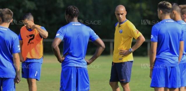 [Amical] FC Sochaux II - FCM Eric-d10
