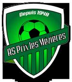 [N3] 7ème journée: AS Prix Les Mézières / FC Mulhouse  Logo-a10