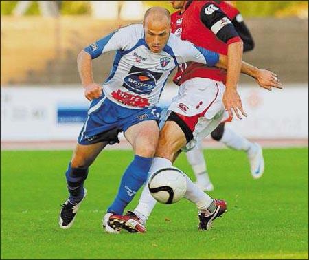[CFA] FC Mulhouse / SR Colmar le 25/03/2009 - Page 2 Mastro12
