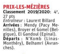 [N3] 7ème journée: AS Prix Les Mézières / FC Mulhouse  Mercat11