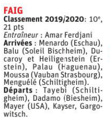 [N3] 4ème journée: FC Mulhouse  - FAIG Mercat18