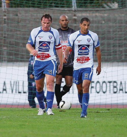[CFA] Compiègne / FC Mulhouse le 20/12/2008 - Page 3 Milazz10
